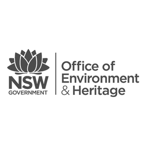 New South Wales Government - Office of Environment & Heritage