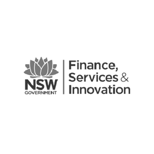 New South Wales Government - Finance, Services & Innovation