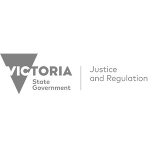 Victoria State Government - Justice and Regulations