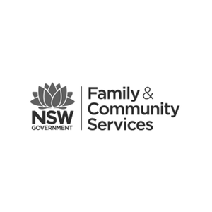 New South Wales Government - Family & Community Services