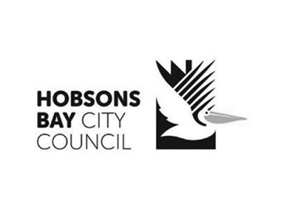 Hobsons Bay City Logo
